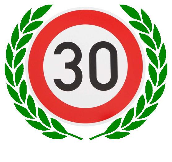 30lorbeer