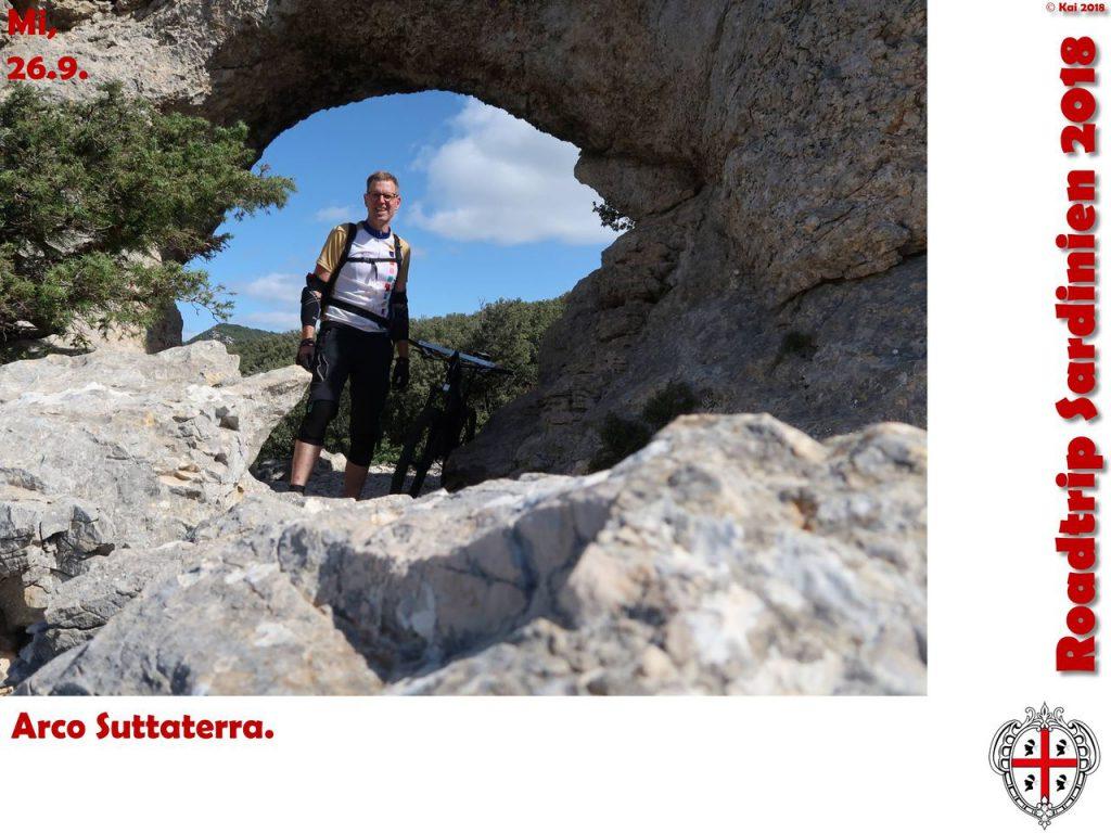 Arco Suttaterra