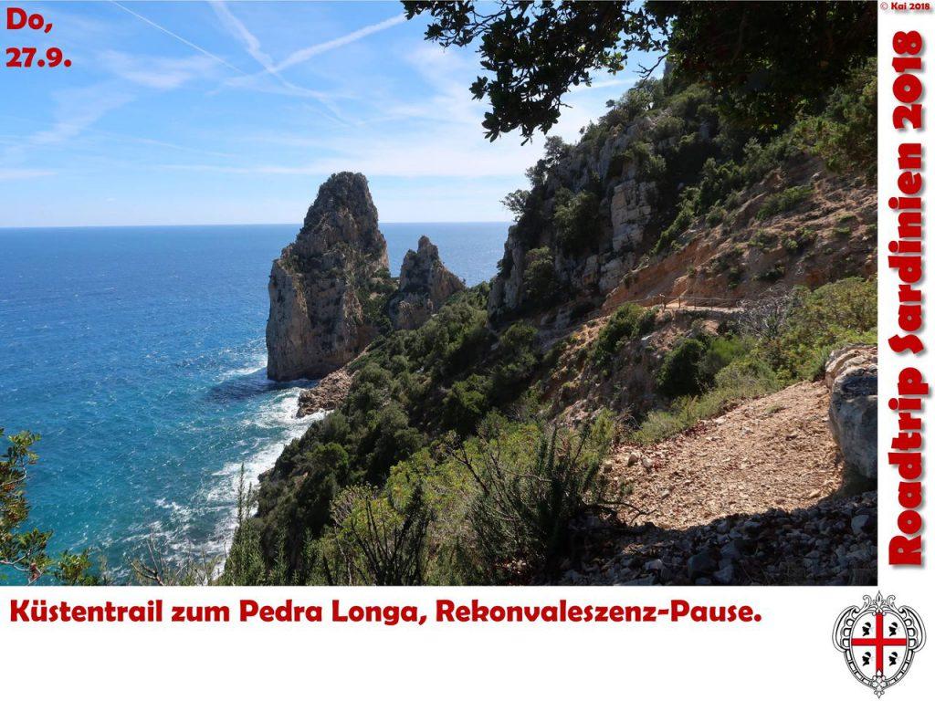 Pedra Longa voraus