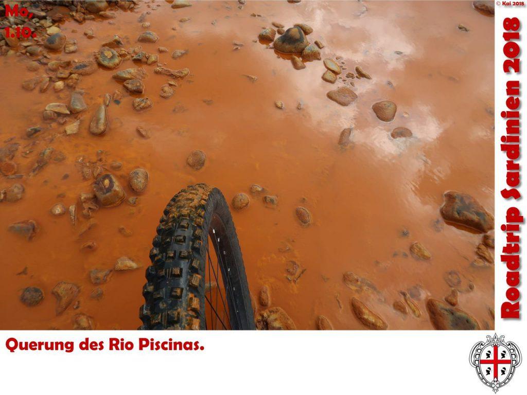 Rio Piscinas