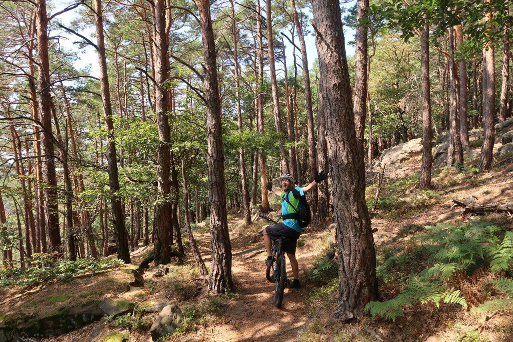Geniale Trails