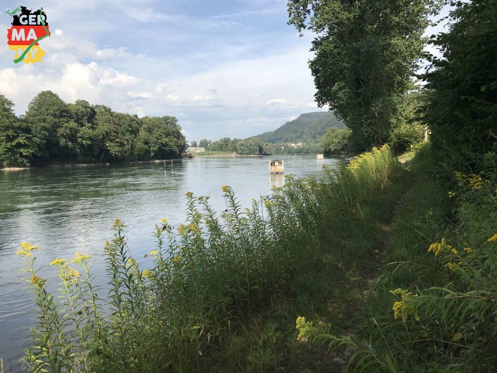 Rheinuferweg.