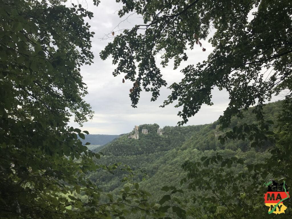 Ruine Reußenstein